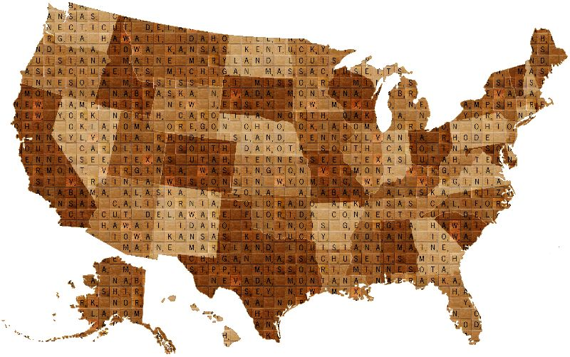 Scrabble USA
