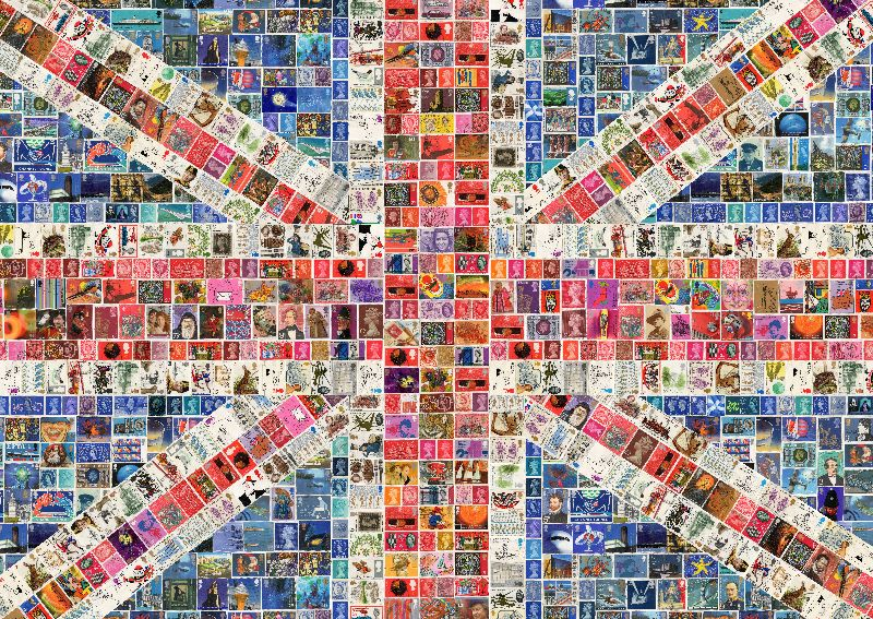 Union Jack  Digital