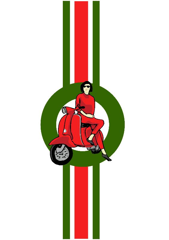 Scooter Girl Italia