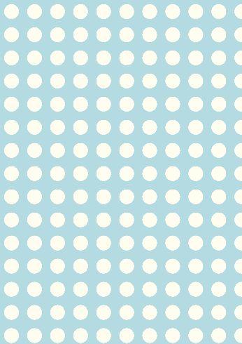 Duckegg Dots