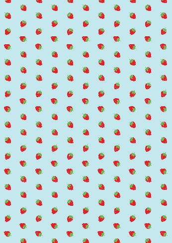 Strawberries Everywhere