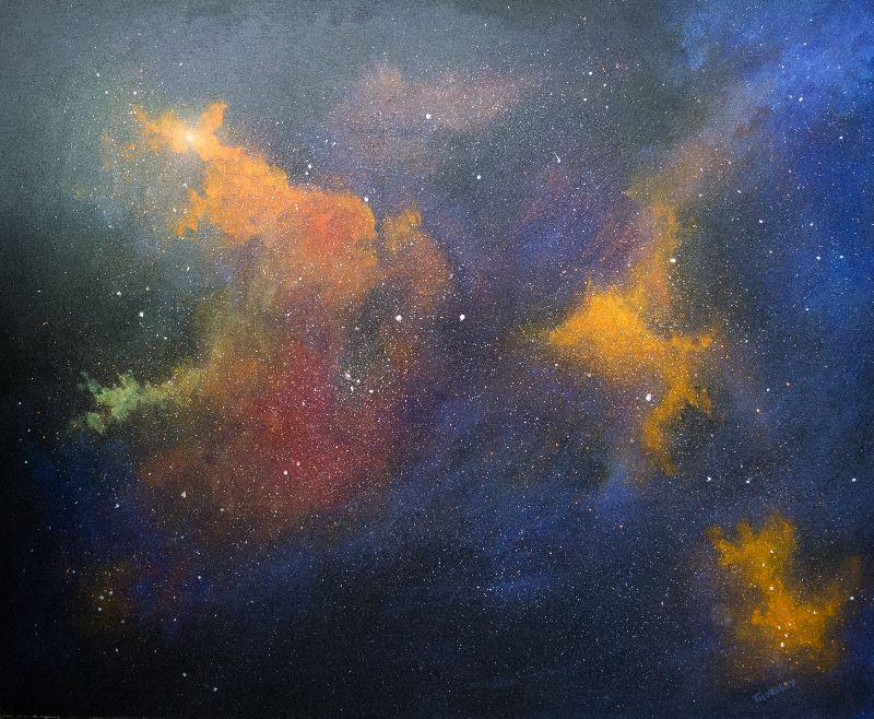 Nebulae322