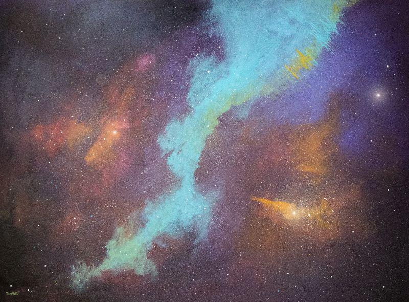 Nebulae478