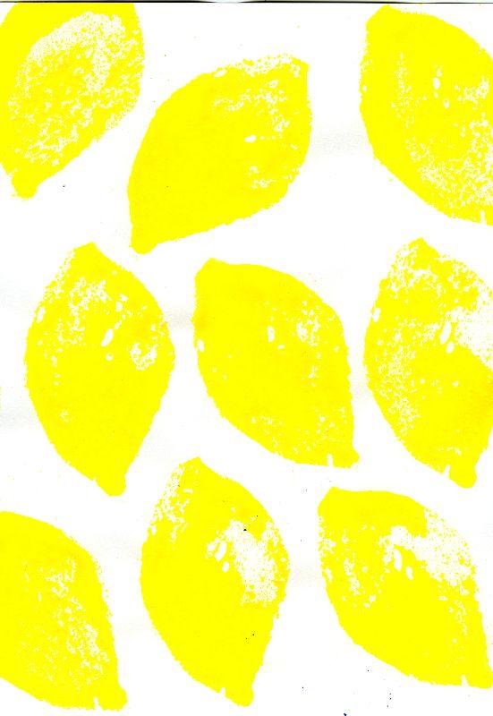 Geraldine Mattis Lemon