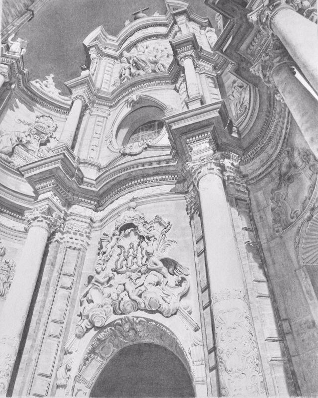 El Santo Caliz