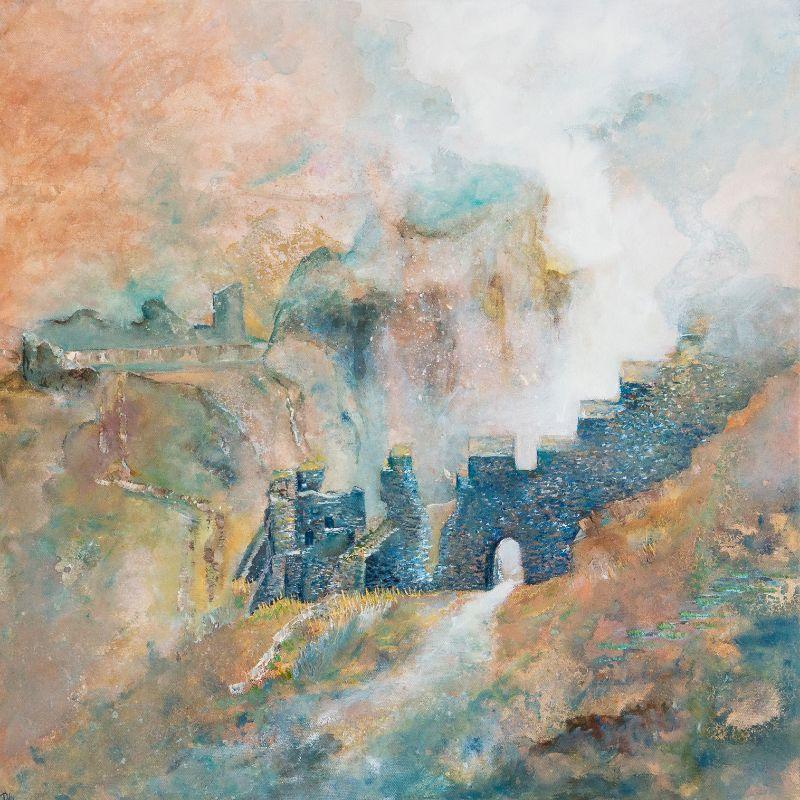 Misty Tintagel