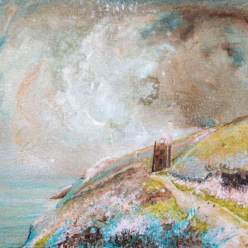 Wheal Coates St Agnes