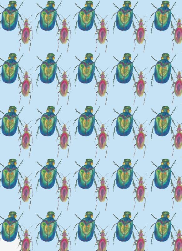 bug pattern