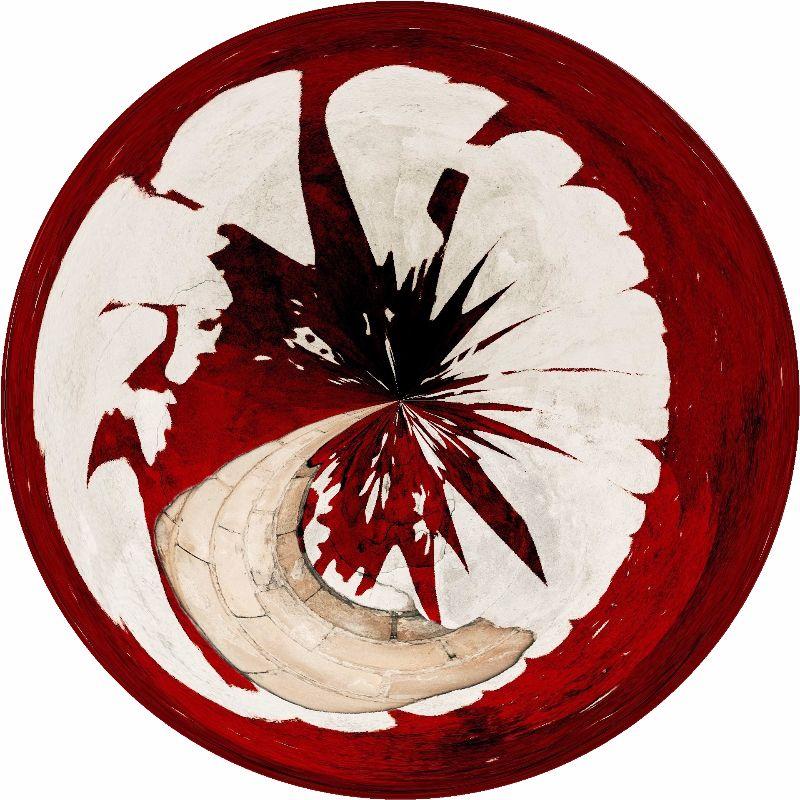 Red Wall Circle