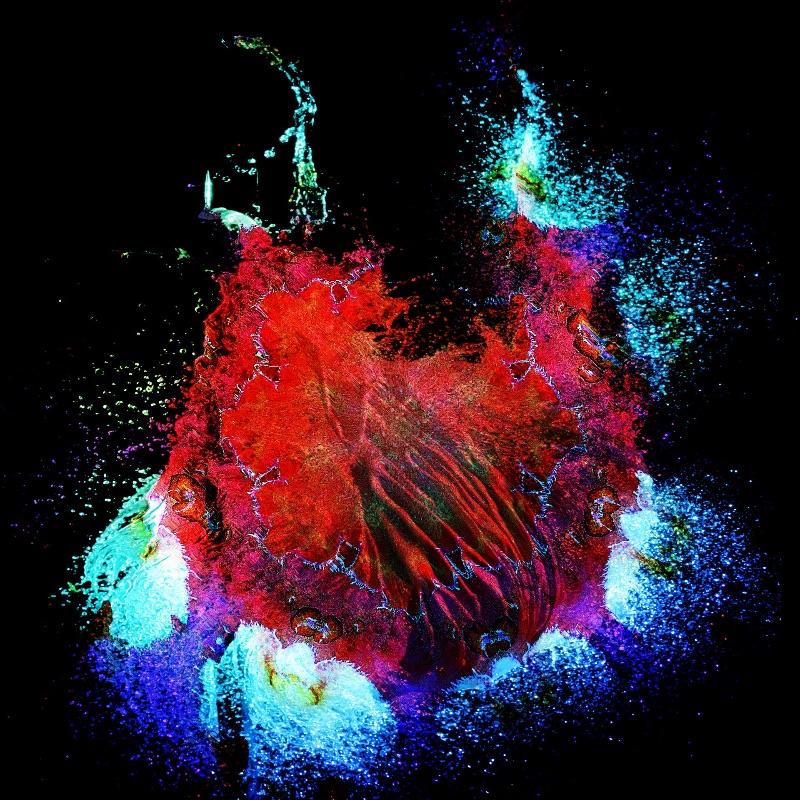 Fiery Blossom