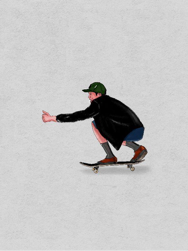 Skate Moviment