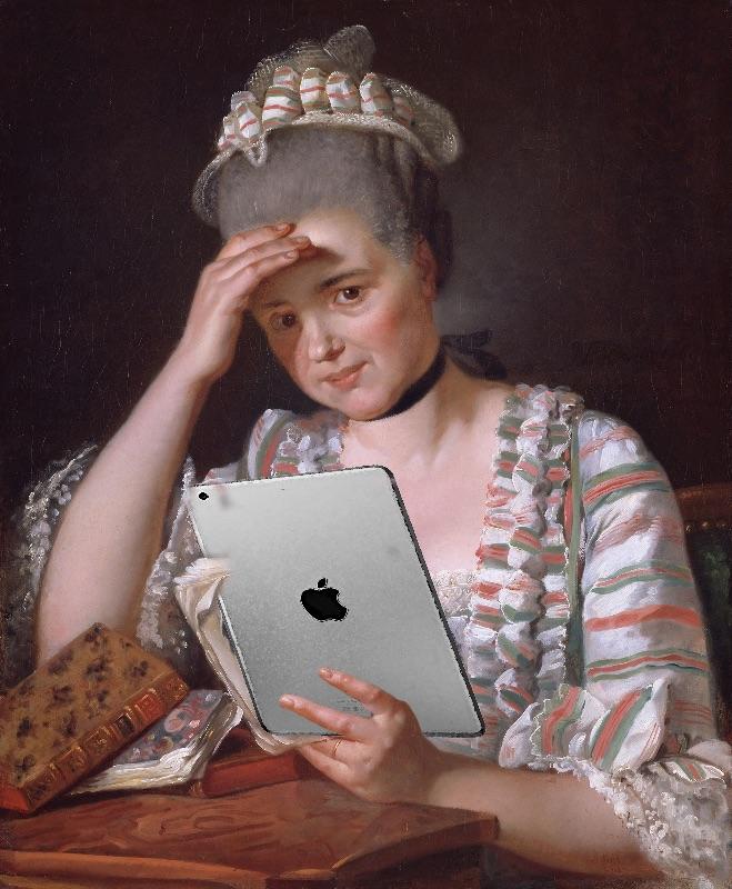 Madame Franois Buron