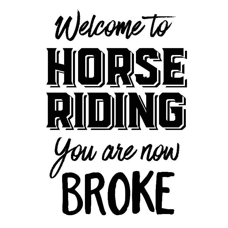 Welcome to Horse Riding