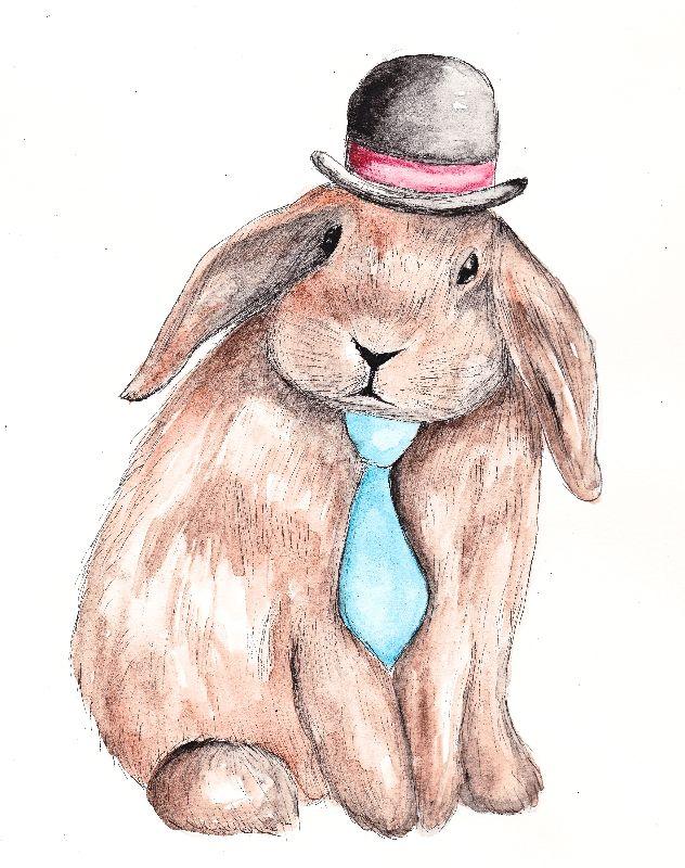 Posh Rabbit