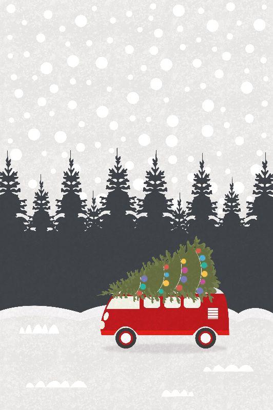 Going Home for Christmas