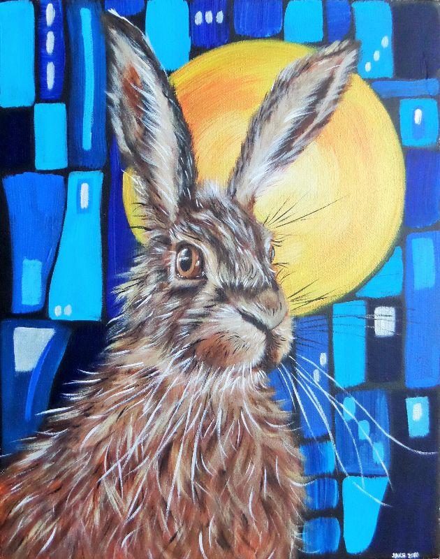 Alfie Hare
