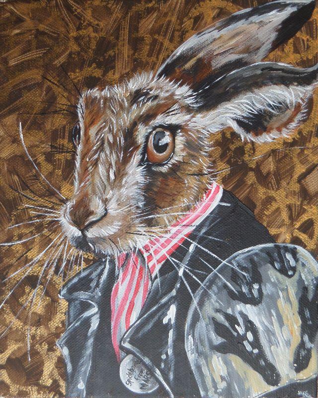 Dorian Hare