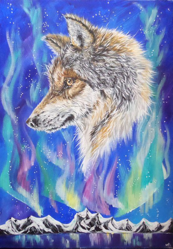 Northern Wild