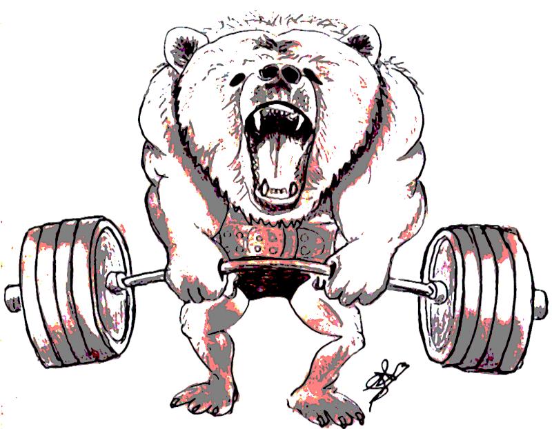 Bear Lifter