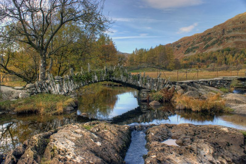 Slaters Bridge