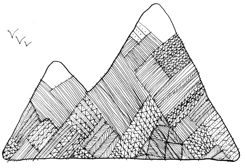 Twin Mountains
