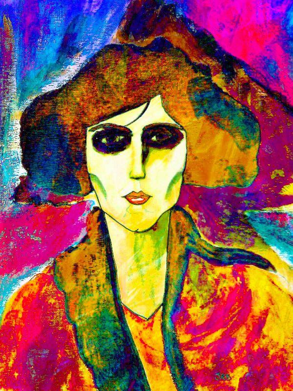 Modiglianni