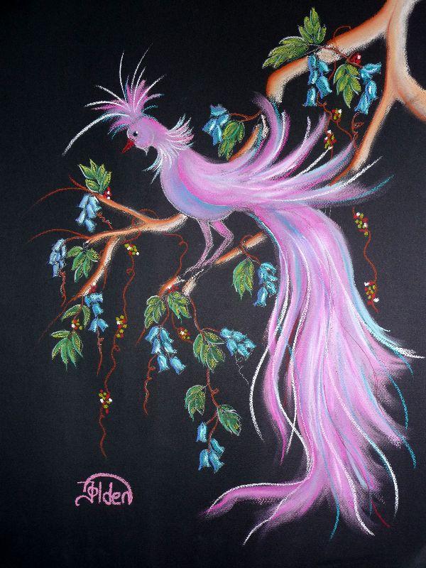 Purple Peewee