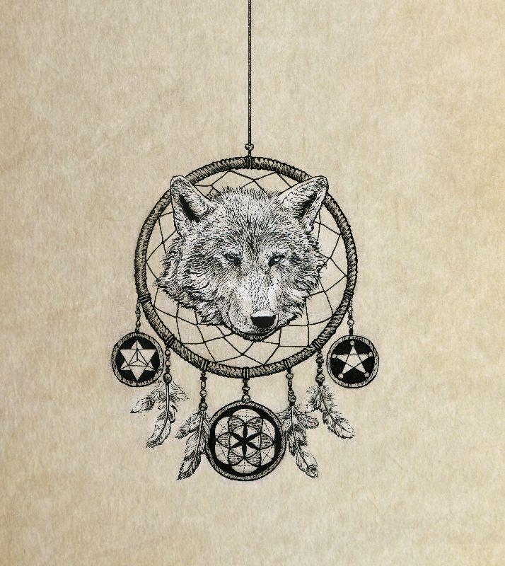 Wolfcatcher