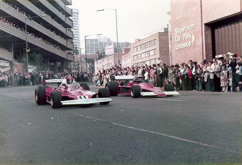 Birmingham Super Prix