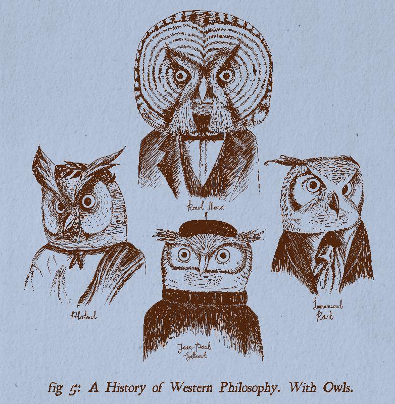 Philosophowls