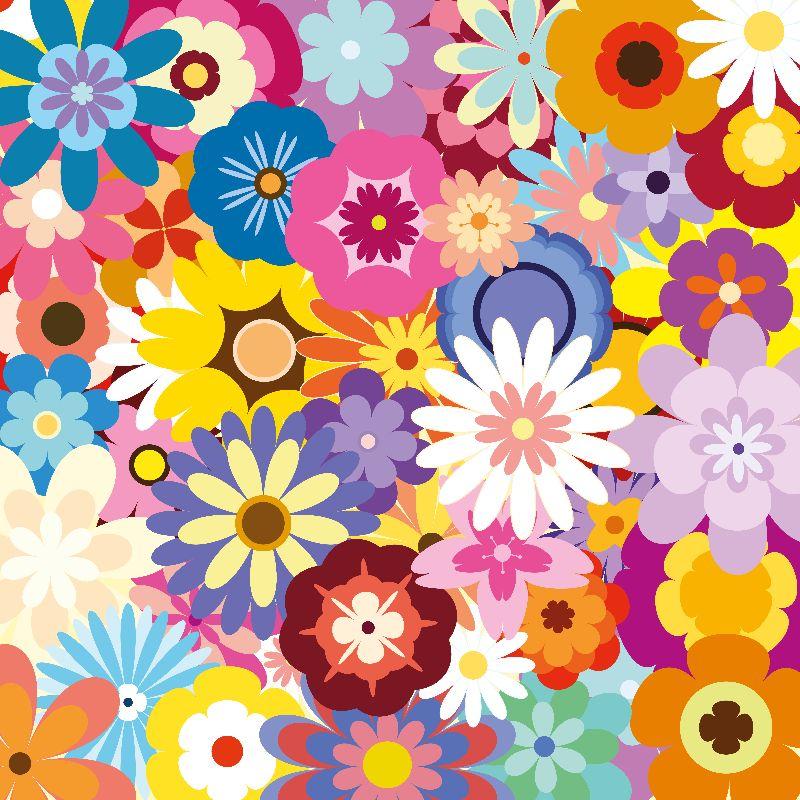 Floral Mix 1