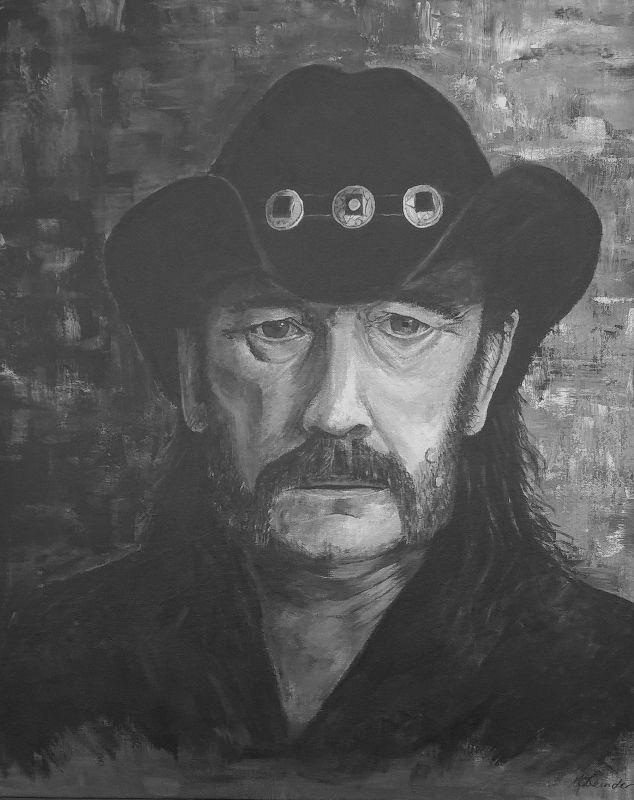 Lemmy Motorhead