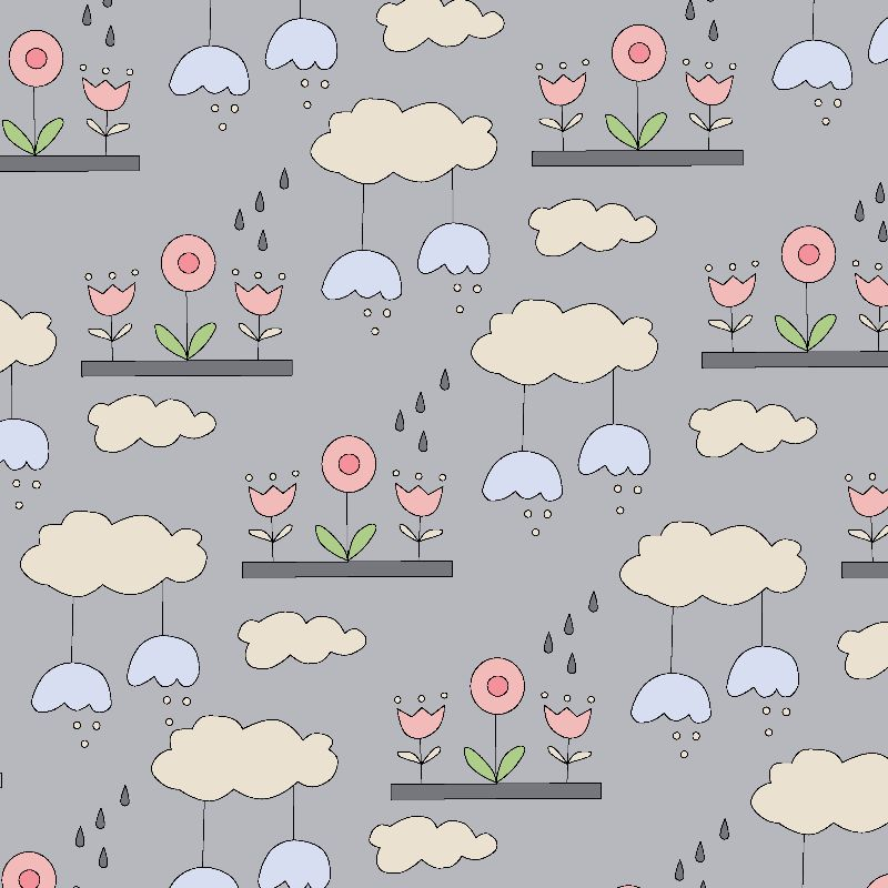 Garden in the Sky
