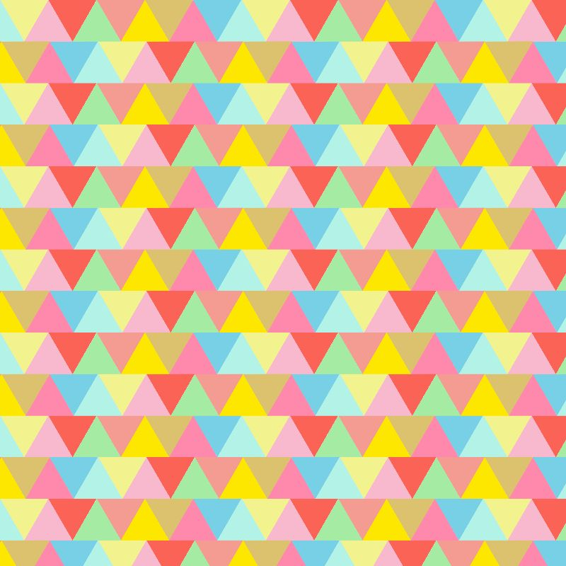 Triangle Pattern
