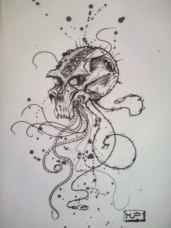SkullShip