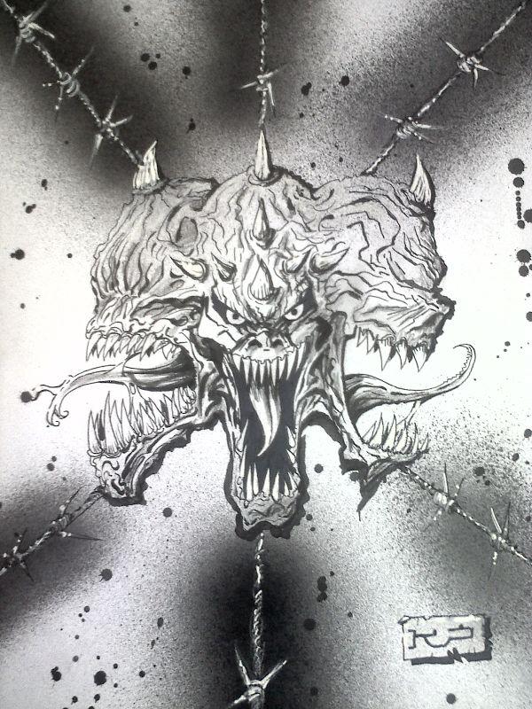 Thrice Demon