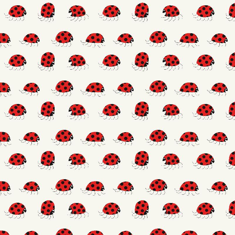 Ladybug rush
