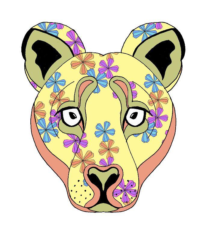 Lioness Floral