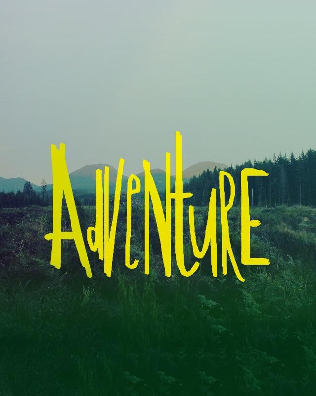 Adventure  Rainier Field