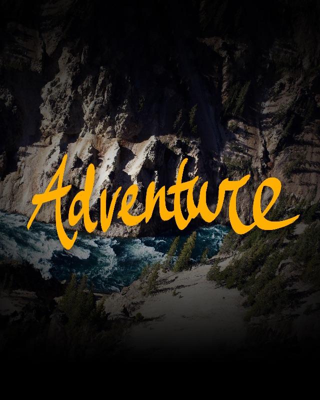 Adventure River