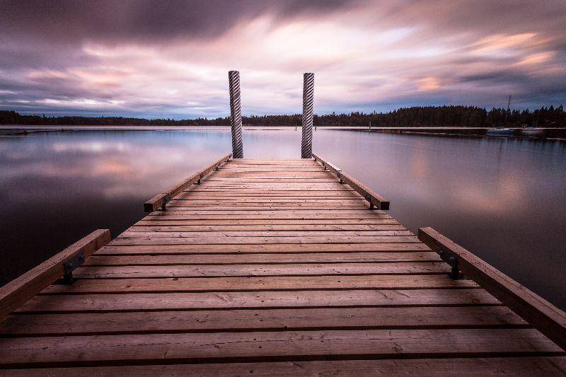 Comox lake Vancouver