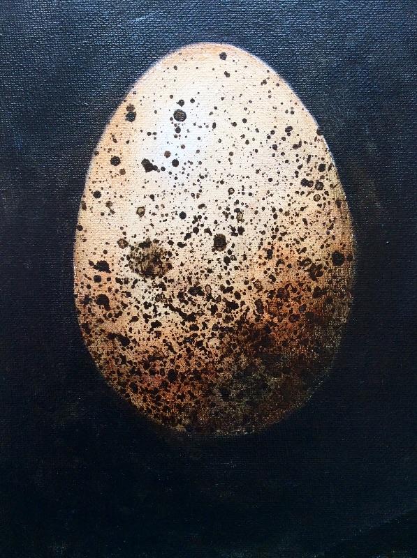 Ethereal egg