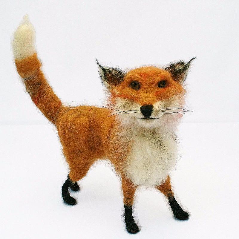 Fox original artwork