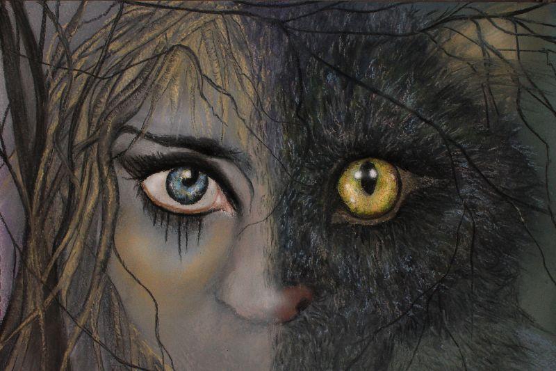 Feline Within