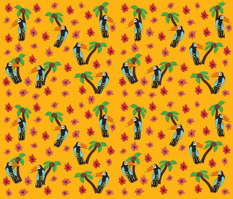 toucan me  crazy