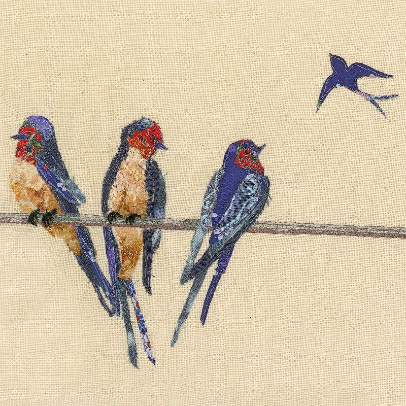 Swallows II