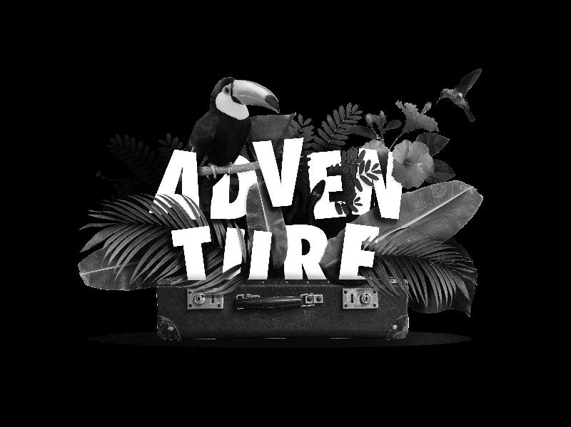 In case of Adventure