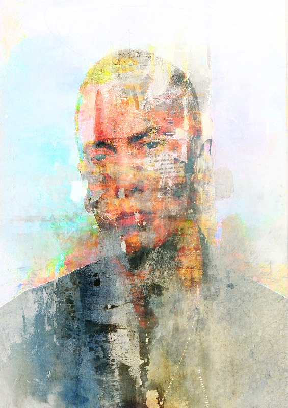 Eminem  Abstract