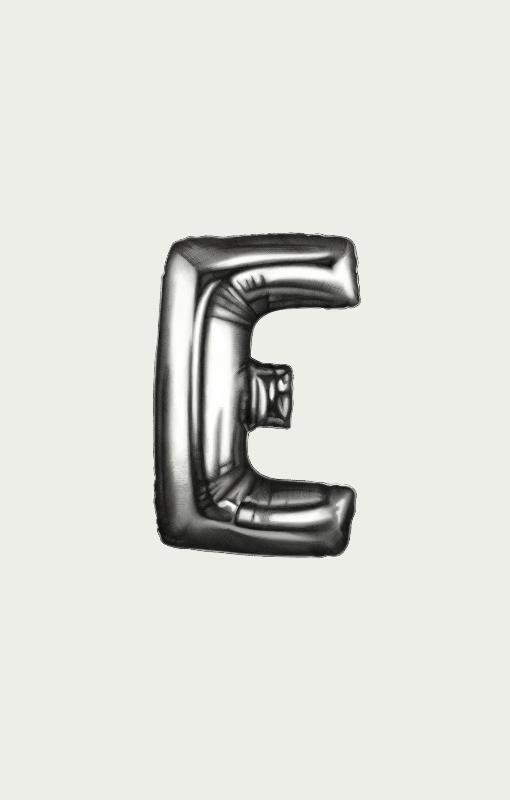 Alphabet Monday  E