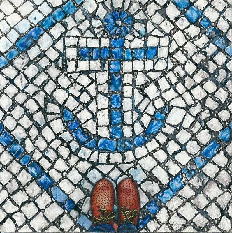Art Beneath Our Feet Port